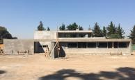 Casa Las Araucarias