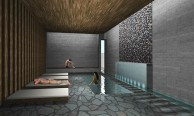 Spa arquitectura chile